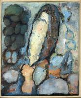 Oil paint, 20 x 25 cm, 2010, Sold