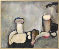 Oil paint,  50 x 60 cm, 2012, € 575