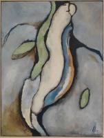Oil paint,   30 x 40 cm, 2012, € 295