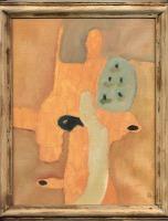 Oil paint,  20 x 25 cm, 2012, Sold