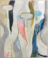 Olieverf 90 x 110 cm, 2013