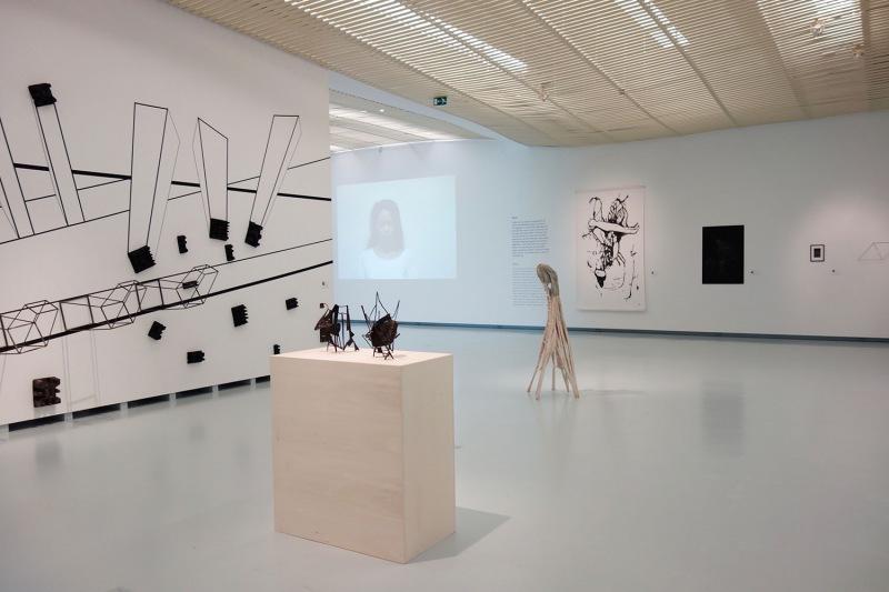 Valkhofmuseum, 2018