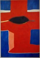 Oil, 150 x 220 cm, € 3500