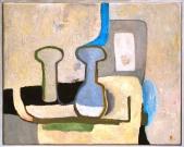 Oil on canvas, 50/ 60 cm, 2013