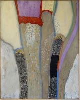 Olieverf 80 x 110 cm, 2015