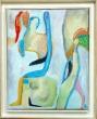 Oil paint,  20 x 25 cm, 2015, € 295